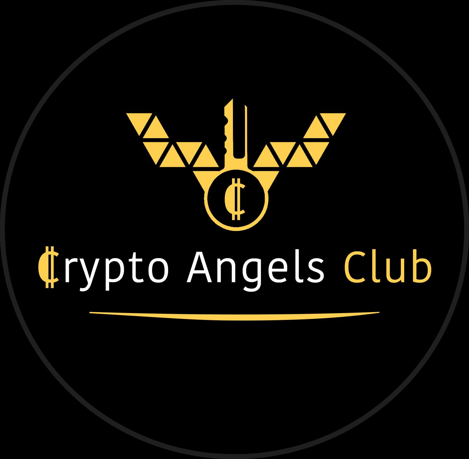 Crypto Angels Club